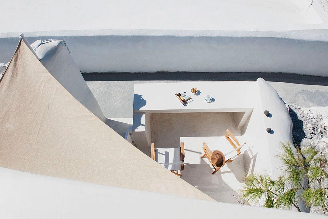 Villa privada en Fira